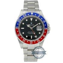 """Rolex GMT-Master """"Pepsi"""" 16700"""