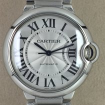 Cartier Ballon Bleu 36mm Ref. W6920046