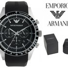 Armani Sport Black AR5985