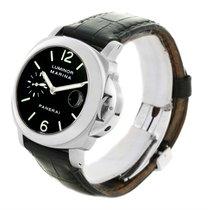 Panerai Luminor Marina Automatic 40.0mm Watch Pam048 Pam00048