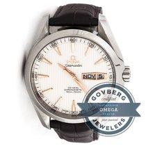 歐米茄 (Omega) Seamaster Aqua Terra 231.13.43.22.02.002
