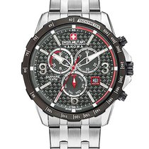 Swiss Military Hanowa 06-5251.33.001 Ace Chrono 10ATM 44mm