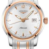 Longines The Saint-Imier 30mm L2.563.5.72.7