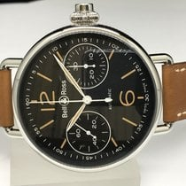 Bell & Ross BRWW1-MONO-HER/SCA