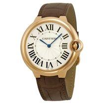 Cartier Ballon Bleu De Cartier W6920083 Watch