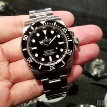 勞力士 (Rolex) 114060 (888) Submariner No Date 40mm