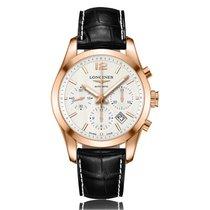 Longines Conquest Classic Mens Watch L27868763