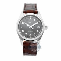 IWC Pilot's Watch IW3240-01