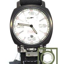 Anonimo Militare Automatico ox pro white dial 2010 NEW