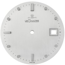 Jaeger-LeCoultre Dial, Date