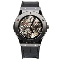 Hublot CLASSIC FUSION CLASSICO ULTRA-THIN ALL BLACK 45 mm