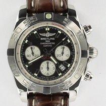 브라이틀링 (Breitling) Chronomat 44 B01 Chronograph AB0110