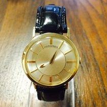 ロンジン (Longines) Vintage Gold 14K