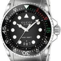 Gucci Dive XL Ref. YA136208
