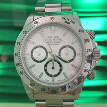 Ρολεξ (Rolex) Daytona Zenith Ref. 16520 Full Set unpolished...