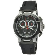 Tissot T-race T0484172705700 Watch