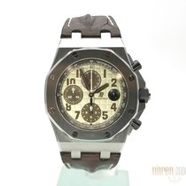 Audemars Piguet Royal Oak Offshore Safari 26470ST.OO.A801CR.01...