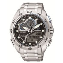 Citizen Promaster Land Eco Drive Herrenuhr JW0120-54E