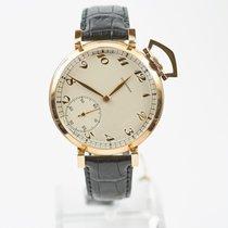 Longines Vintage Pocket watch Conversion 14KT Gold circa 1942