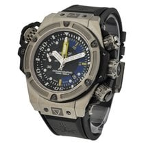 Hublot 732.NX.1127.RX King Power Oceanographic 1000 in...