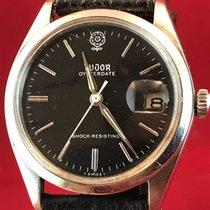 Tudor Oysterdate Big Rose 7966, year 1960.