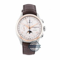 Baume & Mercier Clifton Core Chronograph M0A10280