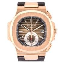 Πατέκ Φιλίπ (Patek Philippe) Nautilus 5980R Rose Gold &...