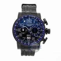 Graham Stowe GMT Limited Edition 2BLCB.B30A.K47N