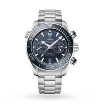 Omega Seamaster Mens Watch 215.30.46.51.03.001