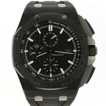 Audemars Piguet Royal Oak Offshore Carbon 26400AU.OO.A002CA.01