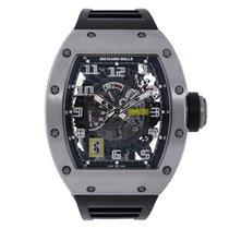 Richard Mille RM030 Titanium Automatic  Watch