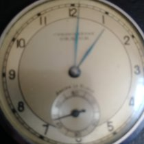 Orator chronometre ancre 16 rubis