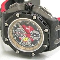 Audemars Piguet Royal Oak Offshore Grand Prix Chronograph