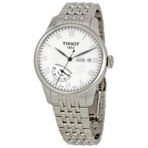 Tissot Men's T0064241126300 Le Locle Automatic Watch