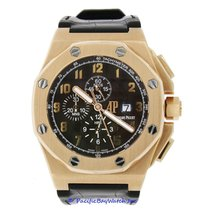 오드마피게 (Audemars Piguet) Royal Oak Offshore Arnold All Stars...