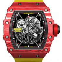 Richard Mille Limited Editions Rafael Nadal RM 35-02