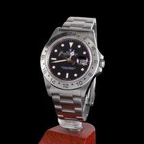 Rolex Explorer II Steel 40 mm
