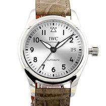 IWC Pilot 36 Automatic Date