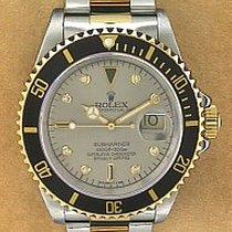 """Rolex """"Submariner""""."""