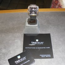 TAG Heuer Golf Tiger Woods