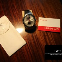 IWC for PRADA Chronograph Limited Ref IW3708 HANNOVER