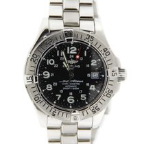 Breitling Superocean Automatic Stainless Steel