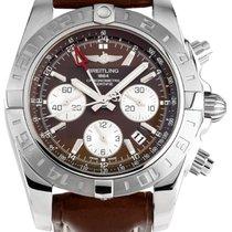 Breitling Chronomat 44 GMT · AB042011/Q590