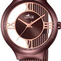 Lotus Trendy 18336/1 Damenarmbanduhr Design Highlight