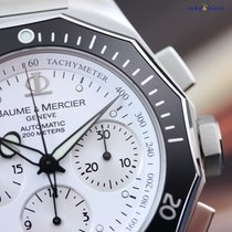 Baume & Mercier Men's Riviera XXL Chrono Automatic...
