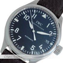 IWC Fliegeruhr Stahl Ref.:IW325601