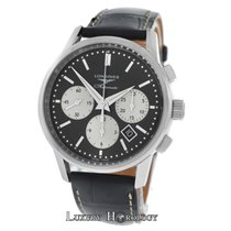 Longines New Heritage Column Wheel Chronograph L27494920...
