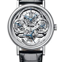 Breguet Brequet Classique complications 3795 Platinum Men'...