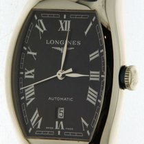 Longines - Evidenza - Date- Ladies watch.