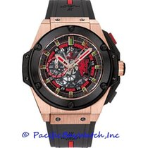 Hublot Big Bang 48mm King Power Red Devil Manchester 716.OM.11...